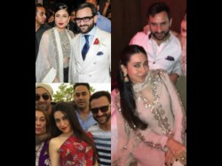 Rare And Unseen Pictures Of Kareena With Saif And Karisma