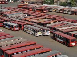Porn Movie Shown At Kerala Bus Stop Passengers Run Away