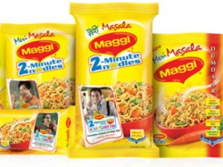 Maggi Crushed At Cement Factory In Karnataka To Be Used As Fuel