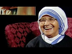 Sister Nirmala Who Headed Missionaries Of Charity Dies At
