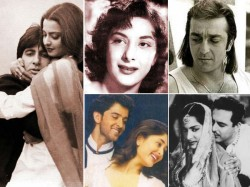 Bollywood S Secret Love Affairs