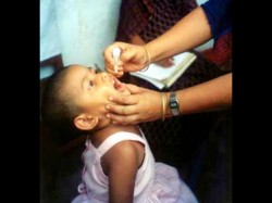 Bihar 1 Dead 6 Ill After Taking Polio Drops