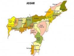Earthquake Of 5 6 Magnitude Strikes Assam Tremors Felt In Kolkata Too