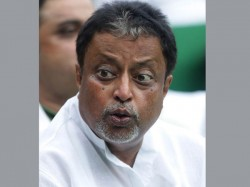 Disgruntled Tmc Leader Mukul Roy To Float New Party After Eid Claims Aide