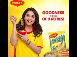 Maggi Trouble Madhuri Dixit Meets Nestle Officials Speaks On Twitter
