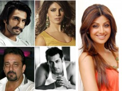 Bollywood Celeb Who Have Sported The Bald Look