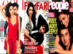 Pictures 10 Best Magazine Covers Of Bollywood Hottie Ranbir Kapoor