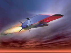 Soon Hypersonic Jet That Flies Faster Than Bullet