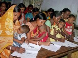 Top 10 Illiterate States In India