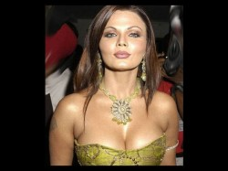 Viral Video Why Shouldn T Show My Cleavage As I Spent Money On It Rakhi Sawant