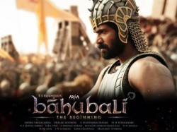 Baahubali Copied Inspired From These Hollywood Films