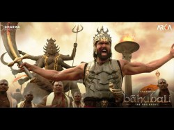 Unknown Facts About Baahubali The Beginning