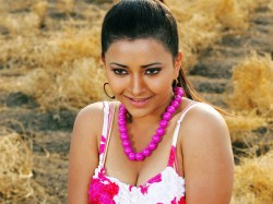 Sweata Basu Prasad In Bengali Movie