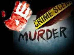 Couple Brutally Murdered In Paikpara Society Kolkata