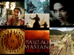 Things Which Made Bajirao Mastani Teaser Larger Than Life