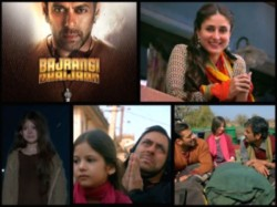 Bajrangi Bhaijaan Movie Review Salman Khan S Most Outstanding Performance