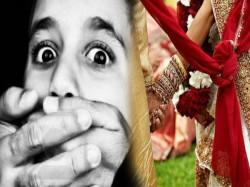 Govt Panel Contradicts Centre Says Make Marital Rape A Crime
