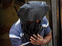 Serial Rapist Killed 1st Victim When He Was