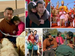Bajrangi Bhaijaan First Day Friday Opening Day Box Office Collection