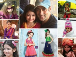 Bajrangi Bhaijaans Director Worried About Talkative Harshali Playing Mute Girl