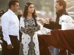 When Katrina Kaif Went To Meet Salman Khan On Bajrangi Bhaijaan S Sets