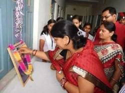 Jharkhand Minister Pays Respect To Former President Apj Abdul Kalam
