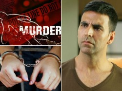 Report Teenager Influenced By Akshay Kumar Movies Arrested For Murder