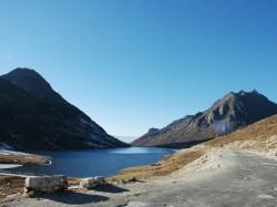 India Tourism Beautiful Himalayan Lakes In Pic