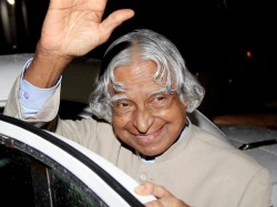 India Pays Tribute To Kalam Who Said What