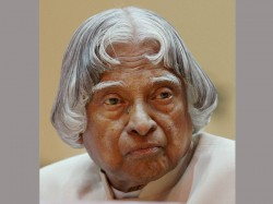 The Regrets Apj Kalam Always Had Till Last Day Of His Life