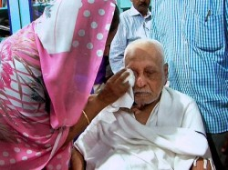 Day Before Death Kalam Enquired About Elder Brother S Health