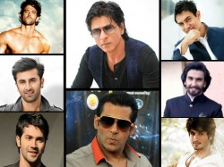 Height Of Male Actors In Bollywood