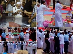 Abdul Kalam S Last Journey In Pics Nation Bids A Teary Adieu