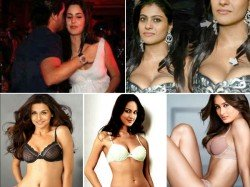 Popular Photoshopped Pics Of Bollywood Actresses