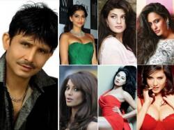 Kamaal R Khan Idiotic Tweets Irks Sunny Leone And Sonam Kapoor