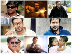 Facts About Ajay Devgn Unknown To The World