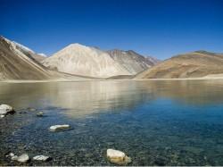 Beautiful Lakes Of Jammu And Kashmir
