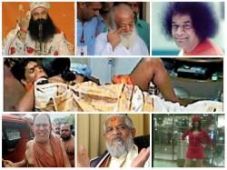 India S 9 Most Controversial Gurus