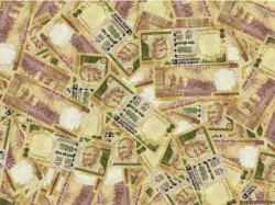 Crores Of Rupees Seized From Howrah Engineers House