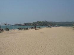 Unexplored Beaches Of Goa