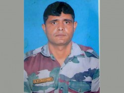Army Jawan Beaten To Death By Eve Teasers Indian Army Pays Tribute To Martyr