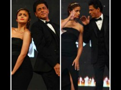 Check Out Alia Bhatt S Reaction On Starring With Shahrukh Khan