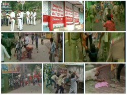 Bharat Bandh Mixed Reaction In Bengal Scattered Unrest Continues Updates