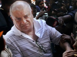 Sheena Case Peter Mukerjea Quizzed For 3rd Consecutive Day