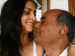 Digvijaya Singh Marries Amrita Rai