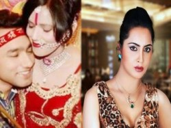 Now Model Arshi Khan Alleges Godwoman Runs A Sex Racket