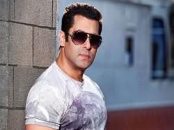 Salman Against Kissing Scenes In Film