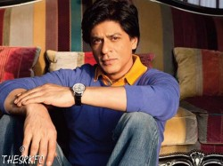 Shah Rukh Khan S Love Triangle Flicks