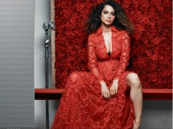 Kangana Says She Is Number One Has No Competition