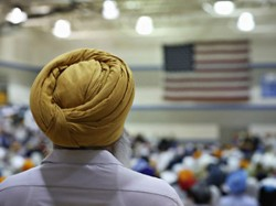 Elderly Sikh American Brutally Assaulted In Us Called Bin Laden